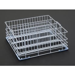 4 Division Tilt Glass Rack (390x390mm)