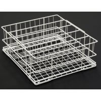 4 Division Tilt Glass Rack (500x500mm)